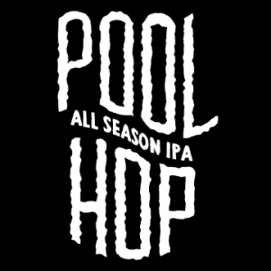 BH_PoolHop_Logo_Final_OneColor_Reversed